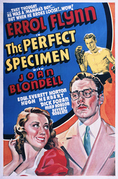 The Perfect Specimen - 1937