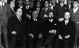 2.Republik/prov.Regierung unter Zamora - 2nd Republic / Government under Zamora -