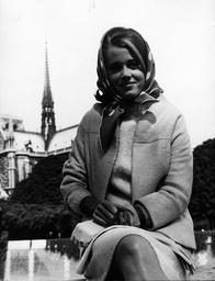 Actress, Model, Activist Jane Fonda 1937 -