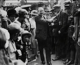 Stanley Baldwin 1st Earl Baldwin Of Bewdley Kg Pc (3 August 1867 ? 14 December 1947) Was A British Conservative Politician Statesman And Prime Minister. He Served Three Times As Prime Minister; First From 1923?24 Then 1924?29 And Again From 1935?37 A