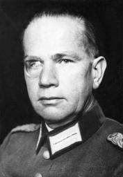 Walter von Reichenau, 1934