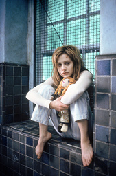 Brittany Murphy (1977-2009) Actress Dies at 32