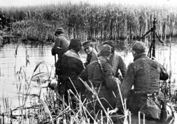 WW II - The Eastern Front - Kuban bridgehead 1943