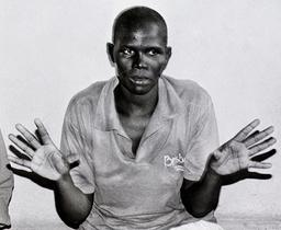 FILES-KENYA-UGANDA-LAKWENA-REBEL