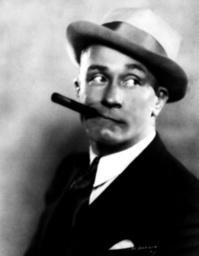 William Demarest, ca. 1920s
