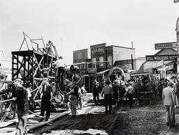 The Texans - 1938