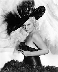 Mae West - 1937