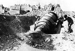 World War I - Turkey