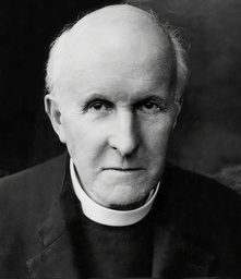 Dr Cosmo Gordon Lang (1864-1945) Baron Lang Of Lambeth Archbishop Of Canterbury.
