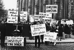 Student Protest 1968