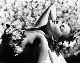 Olivia De Havilland - 1938