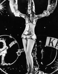 Es Leuchten Die Sterne - 1938