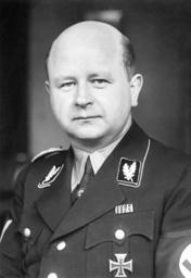 Oswald Lehnich, 1936