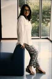 Nana Mouskouri Greek Singer Here At The Bbc 1993