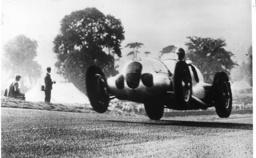 Großer Preis von Donington 1937/ Foto - Grand Prix of Donington 1937 / Photo - Grand Prix / Donington 1937 / Photo