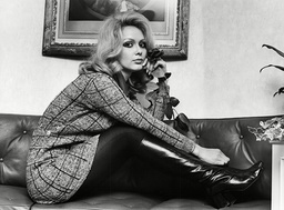 France Anglade French Actress. Box 688 426051636 A.jpg.