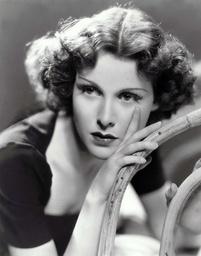 Frances Dee - 1937