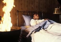 1990 - Misery - Movie Set