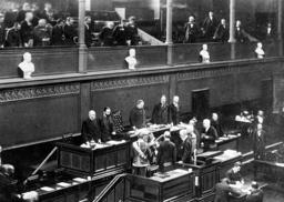 Prussian Landtag, 1901