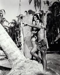 The Hurricane - 1937