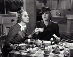 Love From A Stranger - 1937