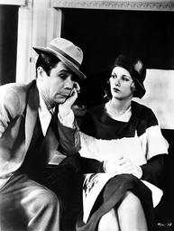 1930 - Maybe It's Love - Movie Set