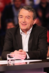 WOLFGANG NIERSBACH DAS AKTUELLE SPORTSTUDIO ZDF MAINZ PUBLICATIONxNOTxINxUSA