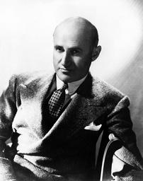 Samuel Goldwyn - 1938
