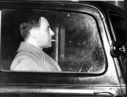 John George Haigh The Acid Bath Murderer.. Born In Stamford Lincolnshire July 1909 Raised By Religious Parents Went Onto To Become A Fraudster And Most Famously The Acid Bath Murderer. Haigh Was Charged For Having Killed Six People: Arcade Owner Dona