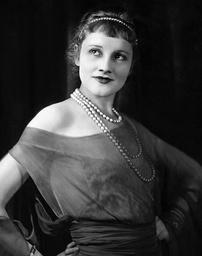 Jeanne Eagels (c1923)