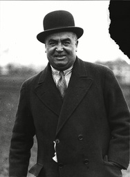 Owen Anthony Horse Trainer.