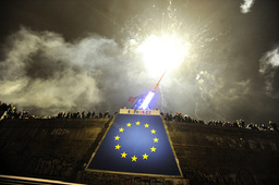 CZECH REPUBLIC - PRAGUE - NEW YEAR - EU
