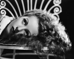 Danielle Darrieux - 1938