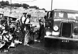 WW II - Channel Island Guernsey 1940
