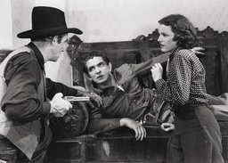 The Gun Ranger - 1937