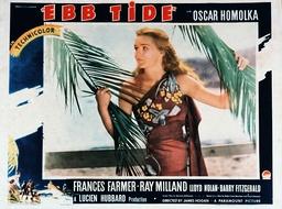Ebb Tide - 1937