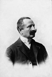 Paul Busch, 1909