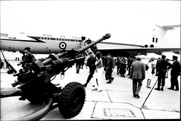 Falklands Island War British Forces Homecoming Scenes.... 1982 The 4th Field Regiment Return To Brize Norton The Falklands War Also Known As The Falklands Conflict Or Falklands Crisis Was A 1982 War Between Argentina And The United Kingdom. The Confl