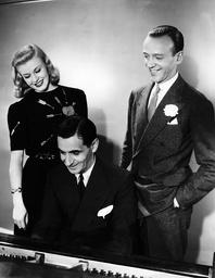 Irving Berlin - 1938