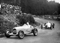 Nuerburgring, 1936