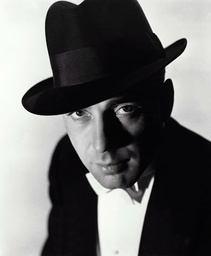 Humphrey Bogart - 1937