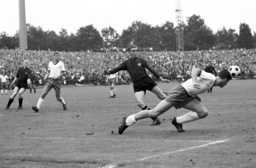 German Soccer League - Season 1963-1964 - 1. FC Nuremberg - Werder Bremen 3-0