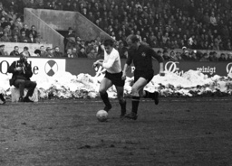 German football division south 1962/63 - Kickers Offenbach - 1. FC Nuremberg 1:3