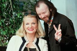 1991 - Ted & Venus - Movie Set