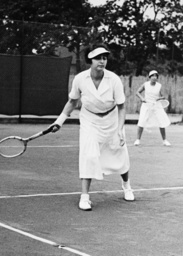 Berlin, jüd. Tennismeisterschaft / 1936 - Berlin, Jewish tennis tournament / 1936 - Berlin, associations juives, championnat de tennis / 1936