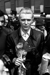 David Bowie Archive