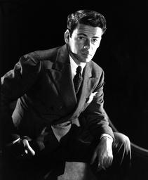 Paul Muni (c1937)