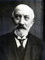 Filmmaker Georges Melies 1861 - 1938