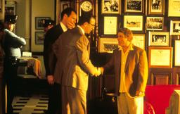 1991 - JFK - Movie Set