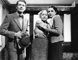 The Lady Vanishes - 1938